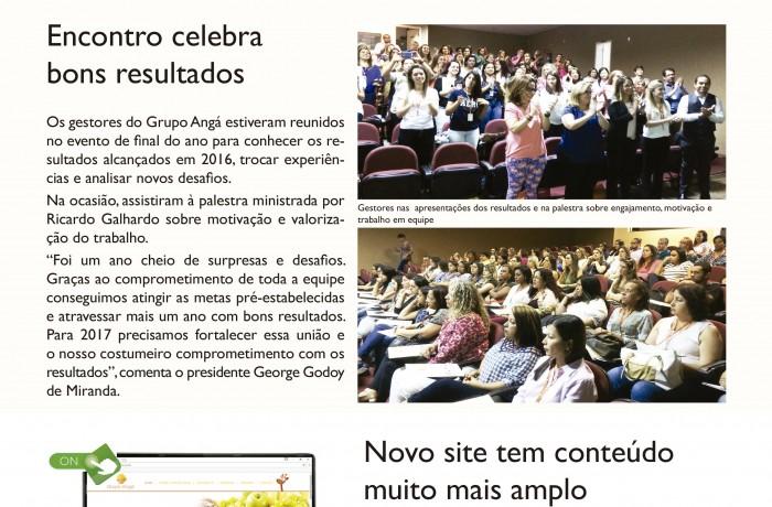 JORNAL GRUPO ANGÁ – 7ª EDIÇÃO